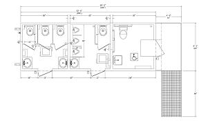 bathroom dimensions. Wonderful Dimensions Overwhelming Bathroom Specs Dimensions Layout Ada Gifjpg For