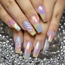 trending nail art designs - Gazzed