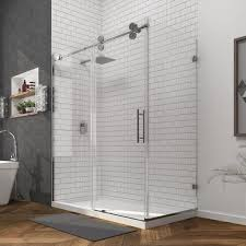 Fresh Lowes Bathtub Shower Doors New Amazing Shop Door Glass at with ...