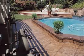 Decorative Concrete Overlay Esr Decorative Concrete Experts Stamped Overlays Esr