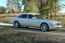1995 Jaguar XJ Series XJ6 Vanden Plas Sedan 4D - View all 1995 ...