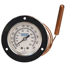 Image result for wika dial thermometers