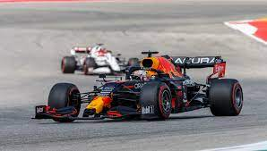 F1 live stream: how to watch United States Grand Prix free and from  anywhere now