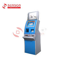 Coin Vending Machine Sbi Impressive Double Screen Sbi Atm Banking Finacial Payment Gambling Kiosk