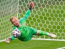 """Kasper Schmeichel - Dänemarks """"Wand"""" als tragische Figur - EURO 2020 -  Fußball - sportschau.de"""