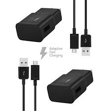 Ixir ZTE Groove X501 Charger Fast Micro ...