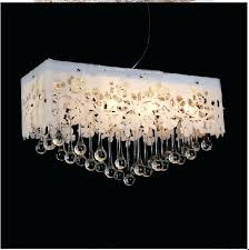chandeliers chandelier plastic crystal free ing new acrylic ball ceiling light for popular house acrylic