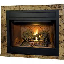 ihp superior brt4000 b vent gas fireplace