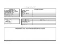 14 Service Invoice Examples Pdf Doc Xls Examples