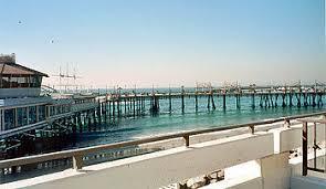 Tide Chart Redondo Beach California Redondo Beach Pier Wikivisually