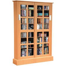 Lockable Dvd Storage Cabinet Lovely Reclaimed Wood Media Cabinet With Glass Doors Fantastic