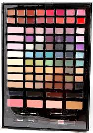 amazon victoria s secret runway beauty makeup kit with 84 must haves makeup palettes beauty