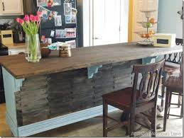 Best Old Dresser Into Kitchen Island Images On Pinterest