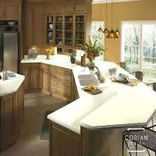 what is solid surface countertops solid surface countertop reviews