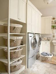 laundry room furniture. country white laundry room designu2026absolutely love this idea furniture i