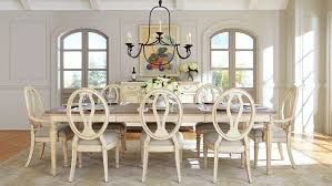 stanley dining room furniture. Interesting Stanley Wood Dining Room Table Sets Lovely European Cottage Stanley  Furniture On Stanley And I