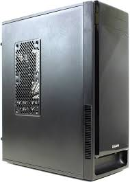 Купить <b>Корпус Zalman</b> ZM-T2, mATX, <b>MiniTower</b>, черный, без БП в ...