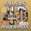 30 Salsas Poderosas