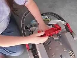evenflo discovery nurture car seat