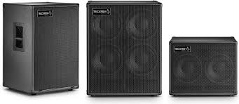 Best Guitar Amp Cabinets Speaker Impedance How To Properly Match Your Amp Head With Cabinets