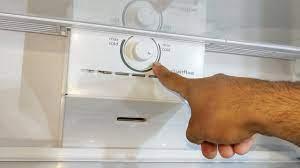 Profilo Buzdolabı Sıcaklık Ayarı Nasıl Yapılır - YouTube