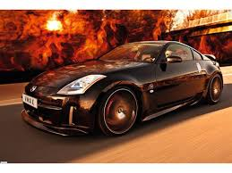 Nissan 350Z I have always loved this car | All things beautiful ...