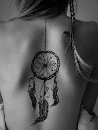 Dream Catcher Tatt 100 Dreamcatcher Tattoo Design Ideas For Creative Juice 95