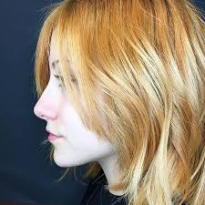Living Aveda Article The Best Hair Colors For Spring