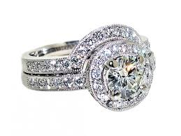 tiffany s enement and weddings rings amazing instyle fashion