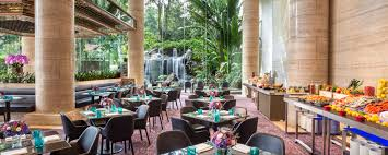 Hotel Dining Restaurants Sheraton Towers Singapore