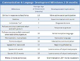 Language Development Components And Requirements