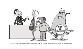 Customer Services Experience Online Concierge Delivers Uncommon Customer Experience Cx