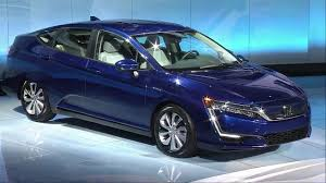 2018 honda hybrid. modren honda 2018 honda clarity plugin hybrid u0026 electric revealed inside honda hybrid