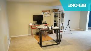 ikea home office images girl room design. Home Design: Office Ideas Amp Furniture Ikea Tour Episode 208 Youtube Intended For Images Girl Room Design