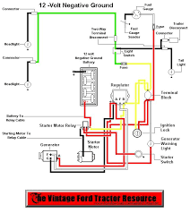generator regulator wire schematic for d ford forum generator regulator wire schematic for 961d