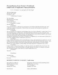 Ideas Collection Apa Cover Letter Format Fresh Business Letter