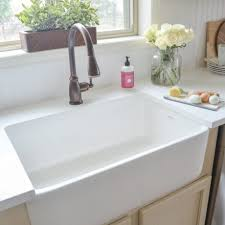 fireclay sink reviews.  Fireclay Well I Hope This Review Helps If Youu0027re Thinking About Getting A Farmhouse  Sink For Your Own Home Please Let Me Know You Have Any Questions  On Fireclay Sink Reviews