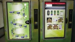Medical Marijuana Vending Machine Stock Cool Zazzz Marijuana Vending Machine FOREX Trading