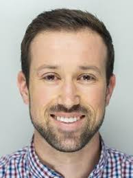 Kyle Smith | People on The Move - Houston Business Journal