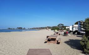 Image result for doheny beach camping