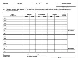 free weekly timesheet 44 free timesheets templates weekly timesheet template excel free