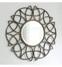 Small Picture Wall Mirror Small Circular Wall Mirrors Choose The Elegant