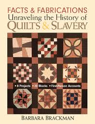 Underground Railroad Quilt Patterns Amazing Facts FabricationsUnraveling The History Of Quilts Slavery By