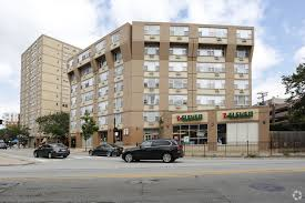 Sheridan Lake Apartments Rentals Chicago Il