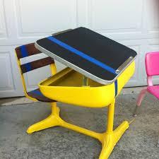 best 25 vintage school desks ideas on school desks school desk for kids