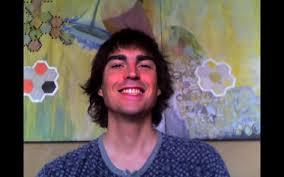 our newest writer profiles com fredrick vokey