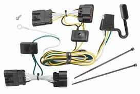buick terraza trailer wiring harness buick diy wiring diagrams