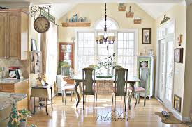 Country Decor For Kitchen Home Decor Country Kitchen Decorating Ideas Adorable Interior