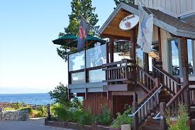 The Chart House South Lake Tahoe Lake Tahoe Lakeview To Lakefront Restaurants