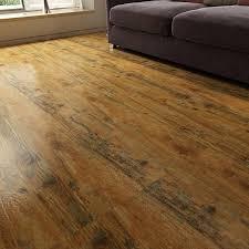 supreme elite freedom gold series arizona sunset waterproof loose lay vinyl plank room